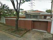 Terreno residencial à venda, Bairro Jardim, Santo André - TE0146.