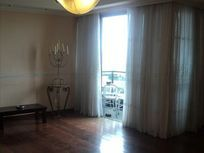 Apartamento residencial para locação, Vila Boa Vista, Santo André - AP3560.