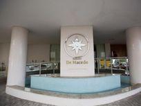 Apartamento De Macedo à venda, Centro, Itajaí.