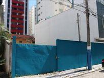 Terreno residencial à venda, Centro, Balneário Camboriú.