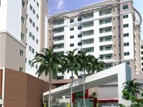 Apartamento Finamente Mobiliado à venda em Eco residencial, Tabuleiro, Camboriú.