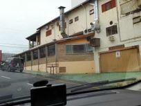 Prédio comercial à venda, Higienópolis, São José do Rio Preto - PR0009.