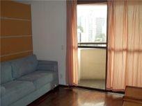 Studio residencial à venda, Morumbi, São Paulo - ST0008.
