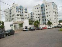 Apartamento - Locação, Residencial Santa Mônica - Jardim Cerrado, Várzea Grande - MT