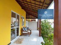 Casa residencial para locação, Abrantes, Camaçari - CA0254.