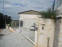 Galpão  comercial para venda e locação, Recanto Sombra do Ipê, Santana de Parnaíba.