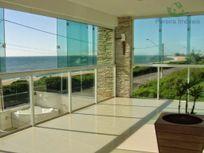 Luxo Duplex 05 quartos Frente pro Mar em Interlagos