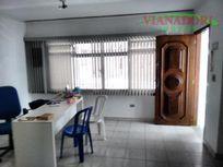 Casa comercial 500m² 03 dormitórios sendo 01 suíte para locação, Vila Galvão, Guarulhos.