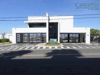 Terreno residencial à venda, Condomínio Canto Del Bosco, Valinhos - TE0296.