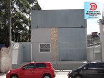 Galpão comercial para locação, Itaquera, São Paulo.