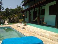 Chácara residencial à venda, Jardim Clube de Campo, Santo André - CH0025.