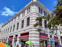Prédio comercial para locação, Centro, Florianópolis - PR0001.