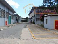 Galpão comercial à venda, Vila São Leopoldo, São Bernardo do Campo - GA0004.