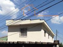 Sobrado residencial para locação, Bosque da Saúde, São Paulo - SO0169.