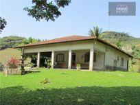 Fazenda rural à venda, São Lourenço, Silva Jardim - SI0028.