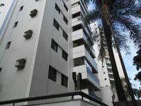 Cobertura residencial à venda, Higienópolis, Ribeirão Preto.