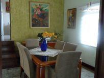 Casa  residencial para venda e locação, Vila Suissa, Mogi das Cruzes.