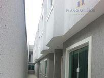 Imóvel - Sobrado novo em condomínio fechado, pronto para morar à venda, Anália Franco / Chácara Mafalda, São Paulo - SO0508.