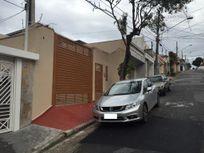 Sobrado residencial à venda, Anália Franco, São Paulo - SO0809.