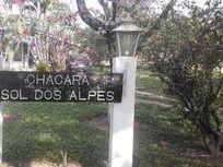 Excelente chácara residencial à venda, Alpes das Águas, São Pedro.