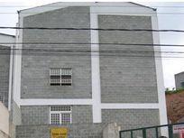 Galpão comercial para venda e locação, Chácaras Marco, Barueri - GA0098.