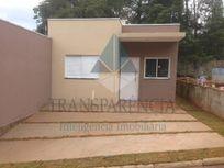 Casa residencial à venda, Estância São Luiz, Jarinu - CA0454.