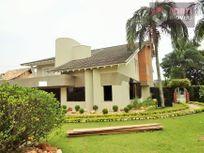 Casa residencial para venda e locação, Alphaville, Barueri - CA0078.
