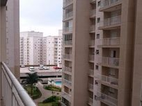 Apartamento residencial à venda, Jardim Tupanci, Barueri - AP0092.
