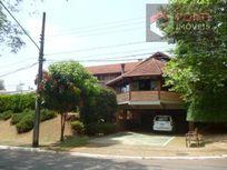 Casa residencial à venda, Alphaville, Barueri - CA0174.