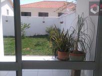 Casa residencial para locação, Tamboré, Santana de Parnaíba - CA0344.