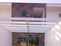 Casa  residencial à venda, Ingleses do Rio Vermelho, Florianópolis.