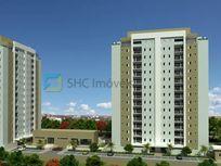 Cobertura residencial à venda, Parque Bela Vista, Votorantim - CO0006.