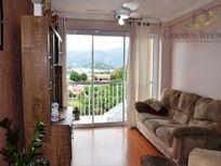 Ótima Cobertura Duplex 3 Qts Cond. Atlantis Park Campo Grande