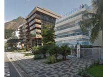 Cobertura residencial à venda, Leblon, Rio de Janeiro.