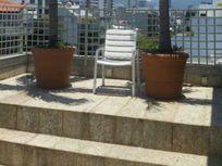 Cobertura  residencial à venda, Redentor Ipanema, Rio de Janeiro.
