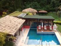 Casa residencial à venda, Itaipava, Petrópolis.