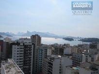 Cobertura residencial à venda, Icaraí, Niterói - CO0141.