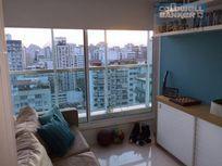 Cobertura residencial à venda, Santa Rosa, Niterói.