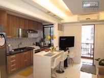 Flat residencial para venda e locação, Leblon, Rio de Janeiro.