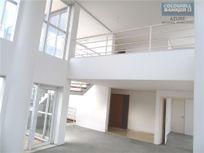Venda - Cobertura Duplex 437m², sala com pé direito duplo e 4 suítes - Morumbi