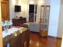 Apartamento com 3 quartos e Aceita negociacao, São Paulo, Chácara Inglesa, por R$ 3.500