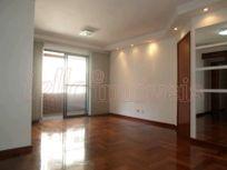 Apartamento com 3 quartos e 2 Vagas, São Paulo, Mirandópolis, por R$ 4.500
