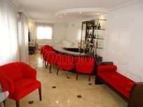 Imóvel com 4 quartos e 2 Suites, São Paulo, Brooklin Paulista, por R$ 7.500.000