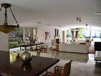 Casa com 5 quartos e 6 Vagas na Rua Holanda, São Paulo, Jardins, por R$ 14.000.000