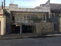 Escritório com 5 quartos e 1 banheiro na Rua Barão do Pirai, São Paulo, Vila Prudente, por R$ 1.480.000