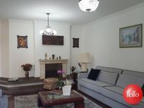 Apartamento com 3 quartos e Churrasqueira na Rua Eleonora Cintra, São Paulo, Tatuapé, por R$ 1.150.000