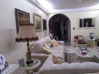 Casa com 3 quartos e Quintal na Rua Simão Jorge, Santo André, Campestre, por R$ 1.120.000