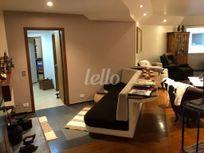Apartamento com 3 quartos e Sala tv na Rua Nebraska, São Paulo, Brooklin, por R$ 1.250.000