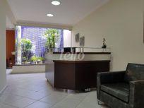 Escritório com Area servico na Rua Antônio Gomide, São Paulo, Moema, por R$ 1.940.000