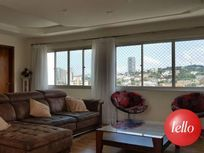 Apartamento com 4 quartos e Cozinha na Rua João Anes, São Paulo, Lapa, por R$ 2.600.000